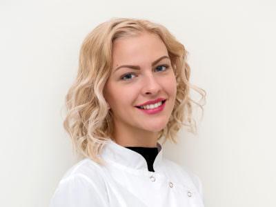 Лемешева Екатерина Игоревна