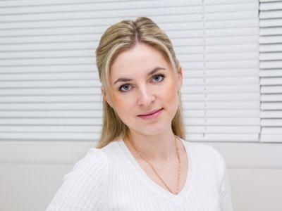 Наренкова Юлия Владимировна