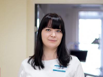 Никитина Мария Михайловна