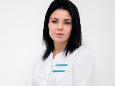 Жирадкова Татьяна Николаевна