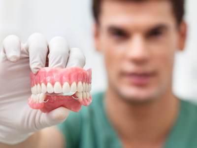 Протезирование зубов в Пензе
