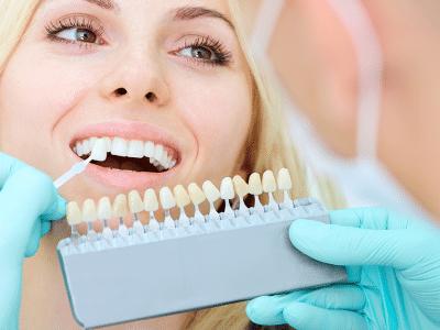 Реставрация зубов в Пензе
