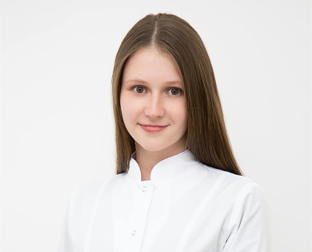 Заикина Светлана Сергеевна